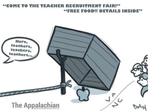 Editorial Cartoon 2
